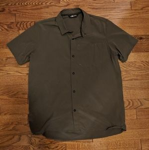 The North Face Men's Stretch Snap Shirt